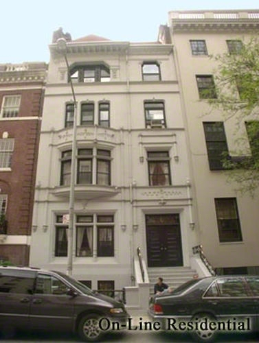 14 East 69th Street Upper East Side New York NY 10021