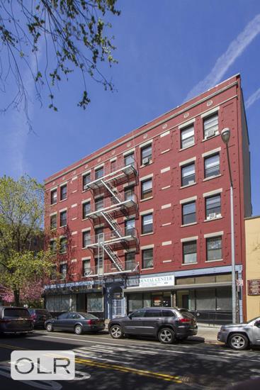 55 Avenue C E. Greenwich Village New York NY 10009