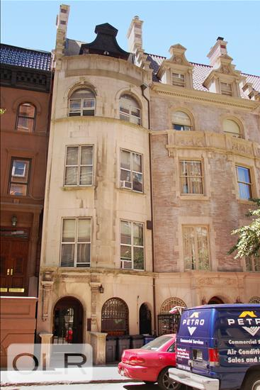 316 West 81st Street Upper West Side New York NY 10024