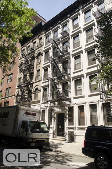 123 East 90th Street Carnegie Hill New York NY 10128
