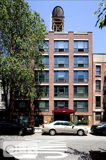 435 East 76th Street Upper East Side New York NY 10021