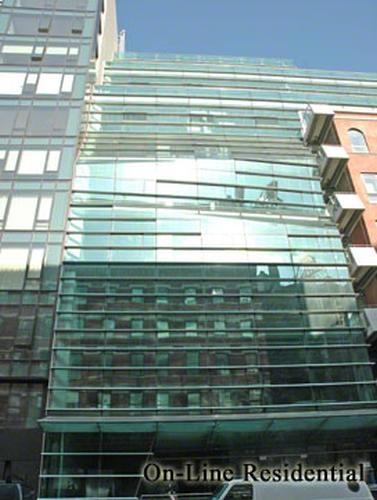 497 Greenwich Street Soho New York NY 10013