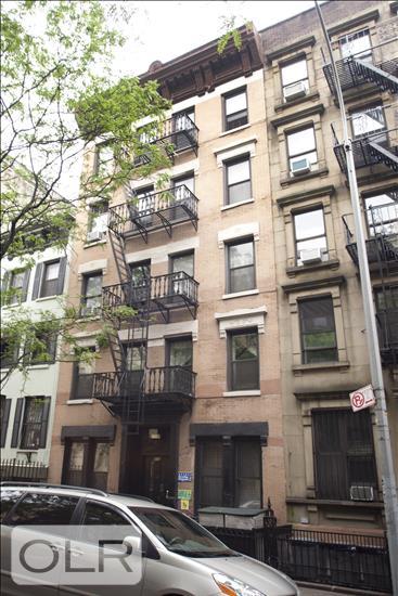 416 West 47th Street Clinton New York NY 10036