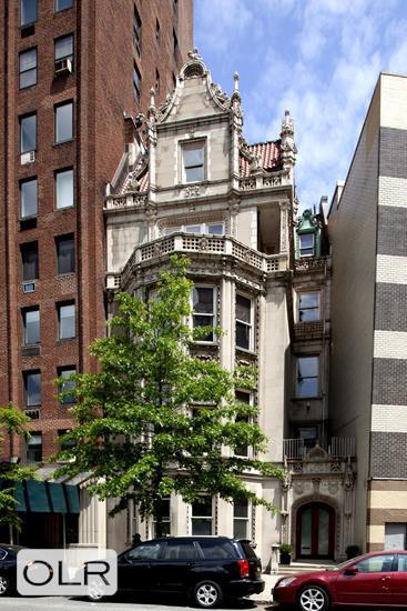 3 Riverside Drive Upper West Side New York NY 10023