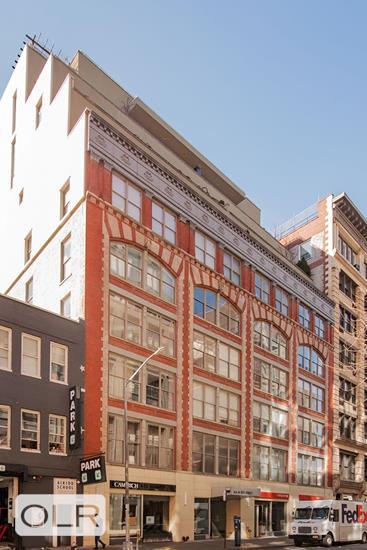144 West 18th Street Chelsea New York NY 10011