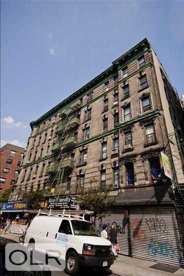 202 Mott Street Soho New York NY 10012