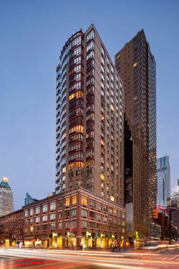 360 West 43rd Street Midtown West New York NY 10036