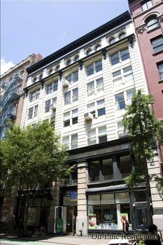 131 Prince Street Soho New York NY 10012