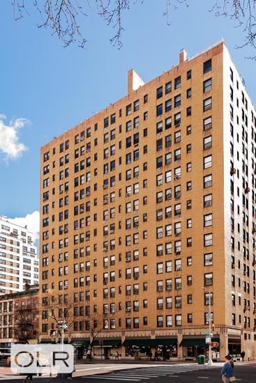 315 East 68th Street 12N Upper East Side New York NY 10065