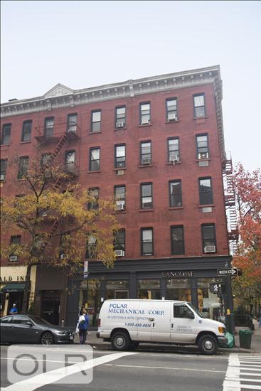 205 Columbus Avenue Upper West Side New York NY 10023