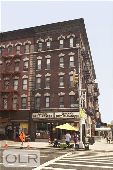 175 West 107th Street Manhattan Valley New York NY 10025