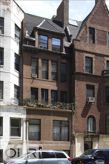 282 West End Avenue Upper West Side New York NY 10023