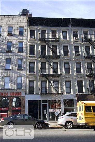 1626 Third Avenue Upper East Side New York NY 10128
