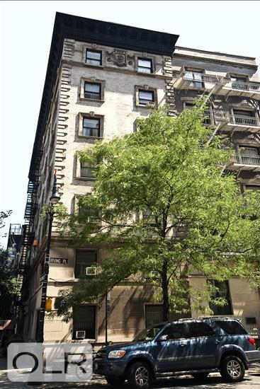 78 Irving Place Gramercy Park New York NY 10003