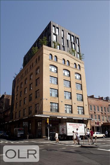 66 Ninth Avenue Chelsea New York NY 10011
