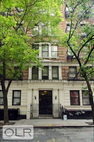 312 West 48th Street 12 Clinton New York NY 10036