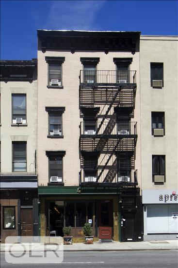 58 Third Avenue Greenwich Village New York NY 10003