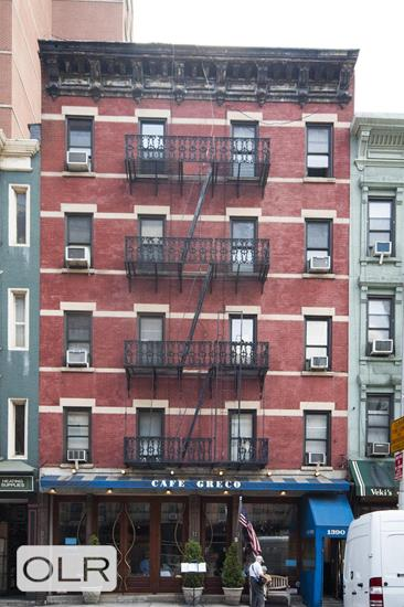 1390 Second Avenue Upper East Side New York NY 10021