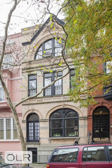 120 East 95th Street Carnegie Hill New York NY 10128