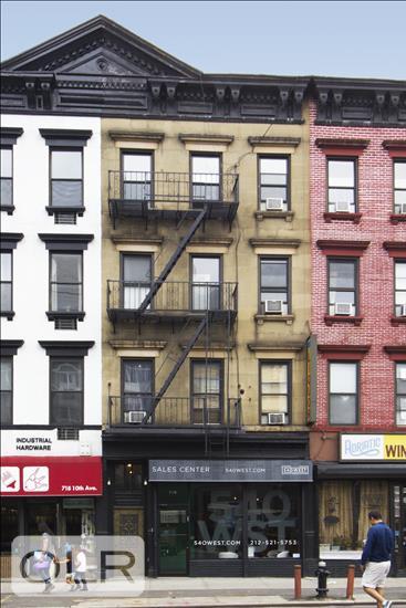 716 Tenth Avenue Clinton New York NY 10019