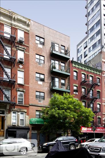 150 Forsyth Street Lower East Side New York NY 10002