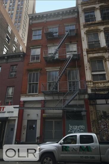 56 Lispenard Street Tribeca New York NY 10013