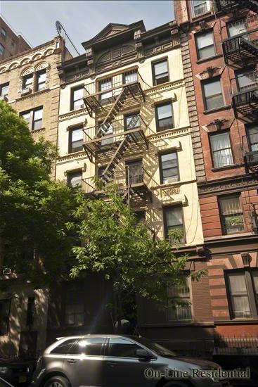 209 East 10th Street E. Greenwich Village New York NY 10003