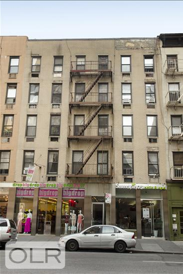 1321 Third Avenue Upper East Side New York NY 10021