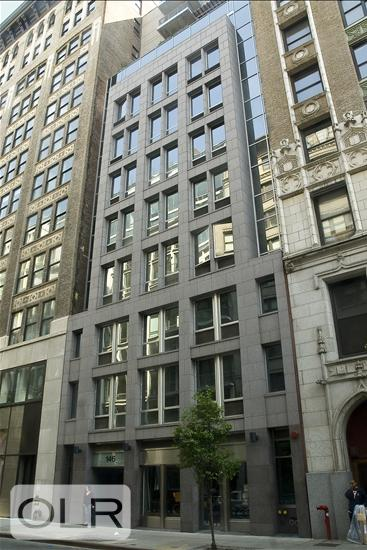 146-148 West 22nd Street Chelsea New York NY 10011