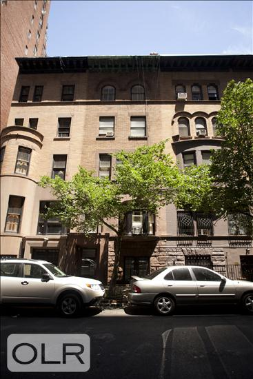 323 West 82nd Street Upper West Side New York NY 10024