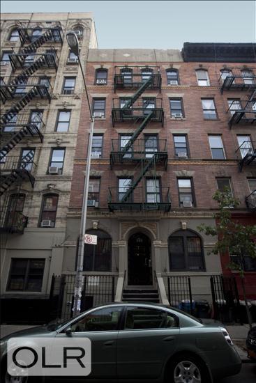 516 East 12th Street E. Greenwich Village New York NY 10009