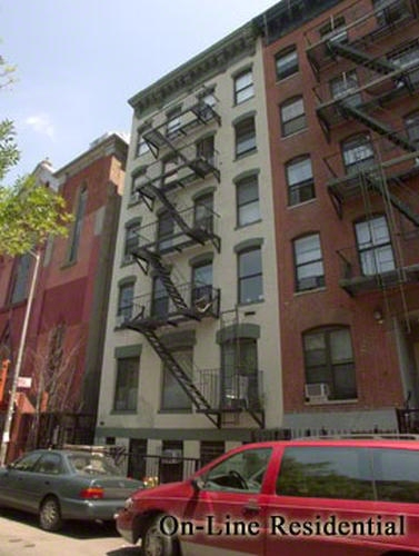 170 Norfolk Street Lower East Side New York NY 10002