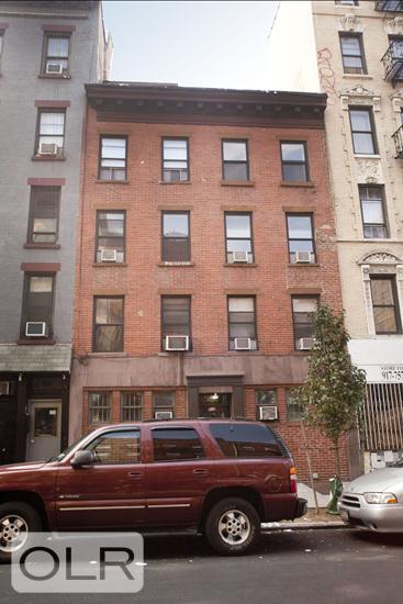 210 Avenue B E. Greenwich Village New York NY 10009