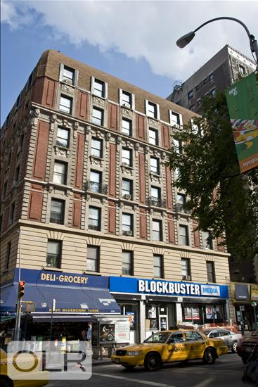 210 West 94th Street 3C Upper West Side New York NY 10025