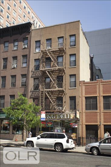 886 Tenth Avenue 2C Clinton New York NY 10019