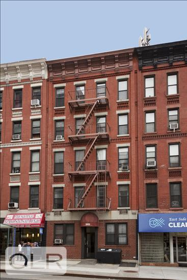 1669 York Avenue Upper East Side New York NY 10128