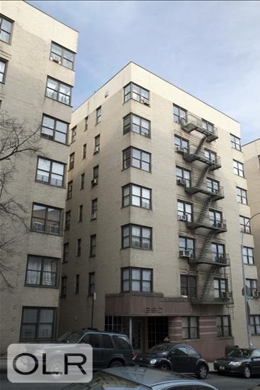 690 Fort Washington Avenue Hudson Heights New York NY 10040