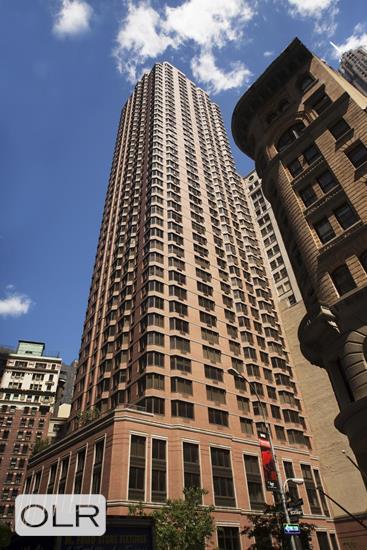 10 Liberty Street Financial District New York NY 10005