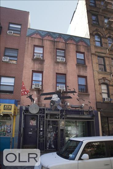 57 Stanton Street Lower East Side New York NY 10002