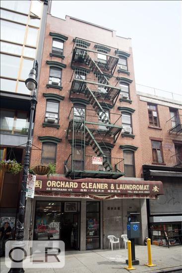 28 Orchard Street Lower East Side New York NY 10002