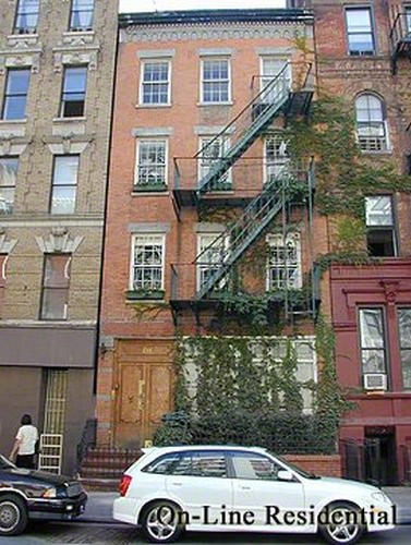 218 East 25th Street Kips Bay New York NY 10010