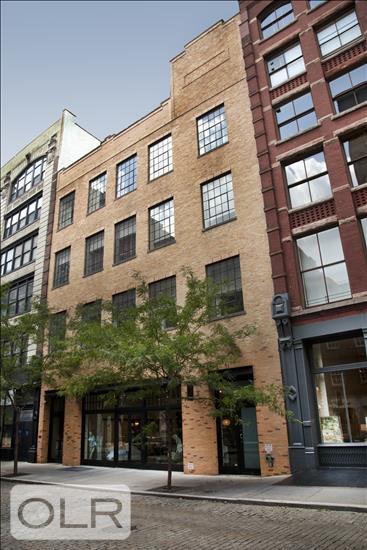 73 Wooster Street Soho New York NY 10012