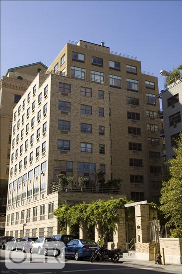 756 Washington Street W. Greenwich Village New York NY 10014
