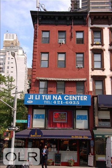 801 Lexington Avenue Upper East Side New York NY 10065