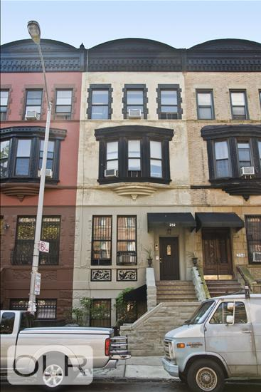 252 West 136th Street West Harlem New York NY 10030