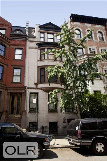 324 West 89th Street Upper West Side New York NY 10024