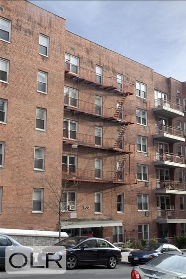 100 Overlook Terrace Hudson Heights New York NY 10040