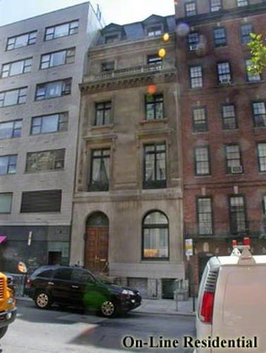 22 East 67th Street Upper East Side New York NY 10065