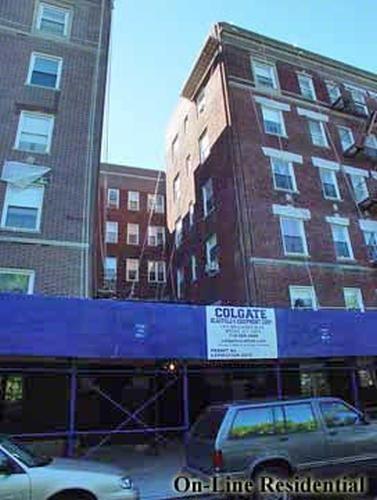 720 West 173rd Street Washington Heights New York NY 10032
