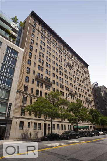 535 West 110th Street 8-F Morningside Heights New York NY 10025